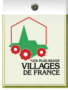 plus beaux villages